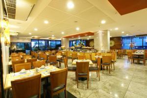 Hotel Diogo, Hotely  Fortaleza - big - 44
