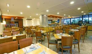 Hotel Diogo, Hotely  Fortaleza - big - 46