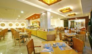 Hotel Diogo, Hotely  Fortaleza - big - 70