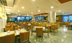 Hotel Diogo, Hotely  Fortaleza - big - 41