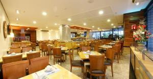 Hotel Diogo, Hotely  Fortaleza - big - 39