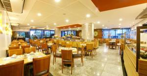 Hotel Diogo, Hotely  Fortaleza - big - 25