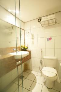 Hotel Diogo, Hotely  Fortaleza - big - 51