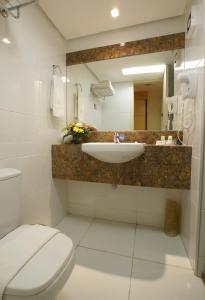 Hotel Diogo, Hotely  Fortaleza - big - 52