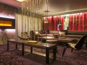 Hard Rock Hotel Palm Springs (19 of 37)