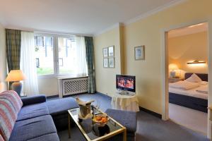 Wunsch-Hotel Mürz, Hotels  Bad Füssing - big - 47