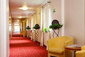 Wunsch-Hotel Mürz, Hotels  Bad Füssing - big - 2