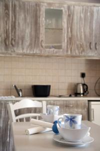 Ammos Naxos Exclusive Apartments & Studios, Aparthotels  Naxos Chora - big - 38