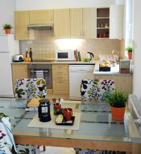 BPHome Apartments, Apartmanok  Budapest - big - 11