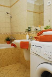 BPHome Apartments, Apartmanok  Budapest - big - 3