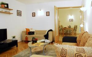 BPHome Apartments, Apartmanok  Budapest - big - 26