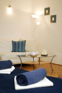 BPHome Apartments, Apartmanok  Budapest - big - 24