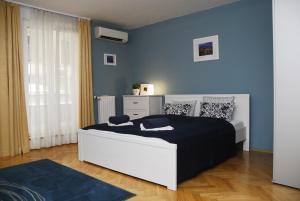 BPHome Apartments, Apartmanok  Budapest - big - 29