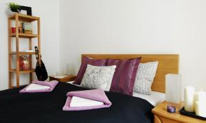BPHome Apartments, Apartmanok  Budapest - big - 6
