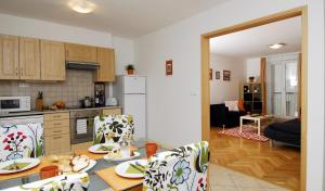 BPHome Apartments, Apartmanok  Budapest - big - 32
