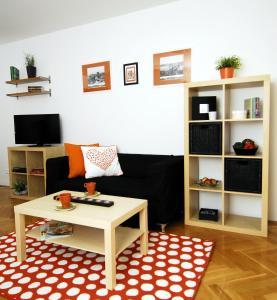BPHome Apartments, Apartmanok  Budapest - big - 8