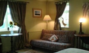 Double Room Thorpe Green House