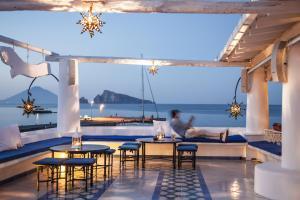 Hotel Lisca Bianca - AbcAlberghi.com