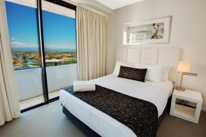 Ultra Broadbeach, Resorts  Gold Coast - big - 32
