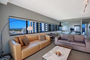 Ultra Broadbeach, Resorts  Gold Coast - big - 34