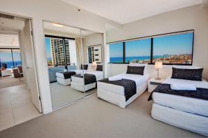 Ultra Broadbeach, Resorts  Gold Coast - big - 31