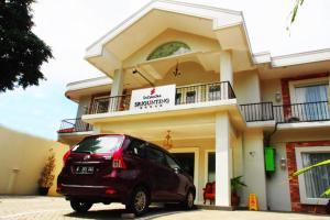 Auberges de jeunesse - Sofyaninn Srigunting Bogor