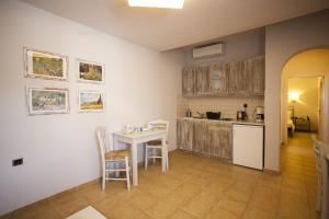 Ammos Naxos Exclusive Apartments & Studios, Aparthotels  Naxos Chora - big - 32