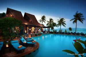Bo Phut Resort and Spa - Bophut