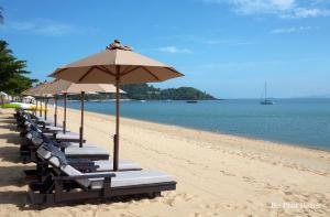 Bo Phut Resort & Spa (16 of 46)