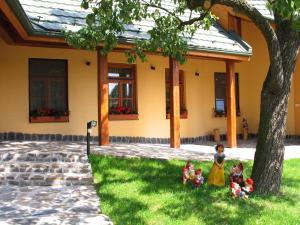 Pension Penzion u Pejtrika Mengusovce Slowakei