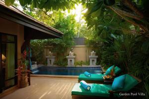 Bo Phut Resort & Spa (35 of 46)