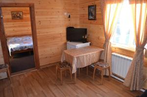 Гостевой дом Горячинск, Горячинск