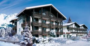 Clubhotel Edelweiß