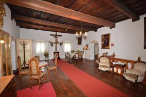 Gästehaus im Pfarrhof - Accommodation - Bad Hofgastein