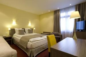 Best Western Grand Hôtel Bristol