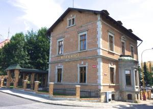 Accommodation in Hrádek nad Nisou