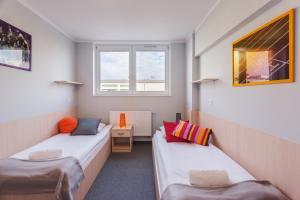 Hostel Rakieta