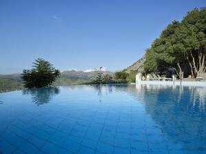 Country Hotel Velani, Hotel  Avdou - big - 33