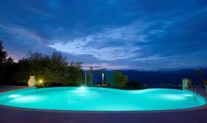 Country Hotel Velani, Hotel  Avdou - big - 36