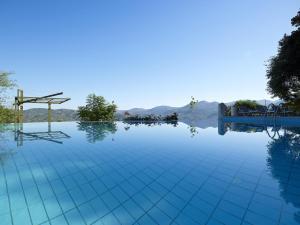 Country Hotel Velani, Hotel  Avdou - big - 1
