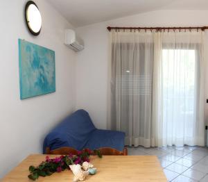 Appartamento con 1 Camera da Letto (4 Adulti + 2 Bambini)