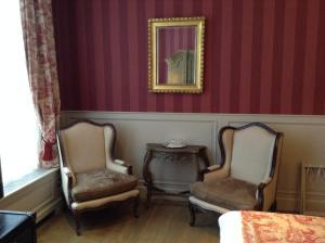 Hotel Patritius (10 of 32)