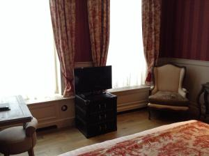 Hotel Patritius (3 of 32)