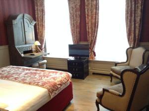 Hotel Patritius (13 of 32)