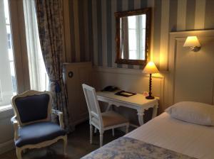Hotel Patritius (15 of 32)