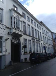 Hotel Patritius (18 of 32)