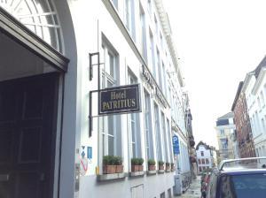 Hotel Patritius (7 of 32)