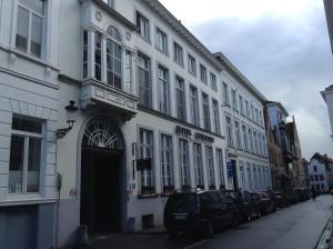 Hotel Patritius (27 of 32)