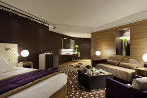 Hôtel Barrière Lille, Hotely  Lille - big - 8