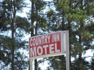. Country Inn Motel